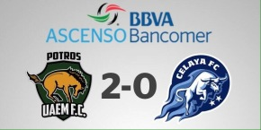 #AscensoToros / Vuelven a perder losToros