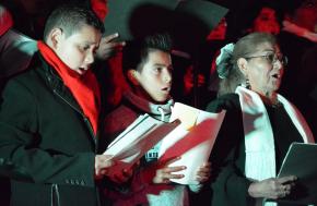 #CulturaLocal/ Crearán dos orquestas infantiles comunitarias en#Celaya