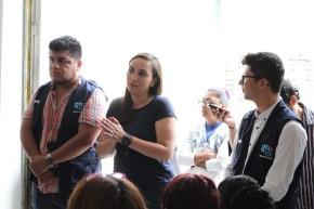 #MujerLocal / Municipio de #Celaya apoya a mujeres con Seguro deSubsistencia