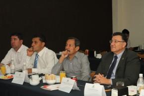 #LajaBajío /Presentan propuesta de Rastro TIF Regional a alcaldes de la zona Laja – Bajío