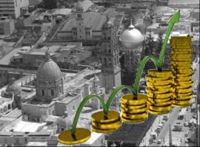 #EconomíaLocal / Fitch aumenta la calificación crediticia de#Celaya
