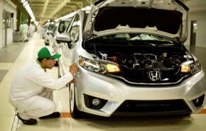 #EconomíaLocal / Honda asegura continuidad a su planta en#Celaya