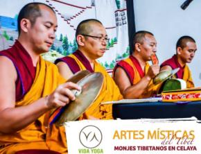 #AlterLocal / Artes Místicas delTíbet