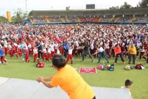 #DeporteLocal / El Desafío fue todo unéxito