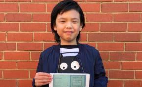 #Talento / Tiene 10 años y ya desarrolló 5 apps paraApple