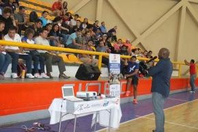 #DeporteLocal / Brinda Municipio de #Celaya capacitación de entrenamiento deportivo