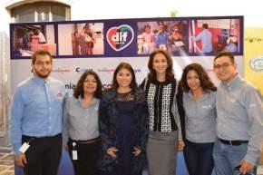 #CaraFeliz / Reconoce DIF a Donadores