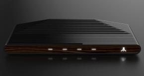 #GeekLocal / Así será la nueva consola de ATARI,Ataribox