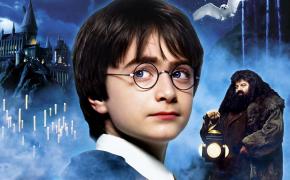 #GeekLocal / 2 nuevos libros de Harry Potter paraoctubre