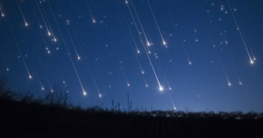 #AlterLocal / ¿Están listos para observar la lluvia de meteoros DeltaAcuáridas?