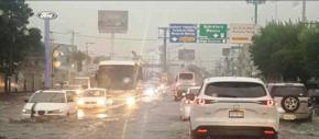 #ClimaLocal /  Secretaría de Seguridad Ciudadana implementa operativo por fuerteslluvias