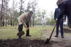 #VerdeLocal / Al rescate del Parque Xochipilli