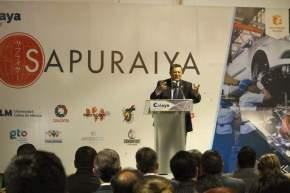 #EconomíaLocal / Da inicio la Expo 'Sapuraiya'