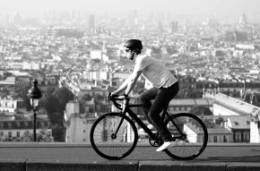 #ConsejoLocal / 6 habilidades escenciales del ciclismourbano