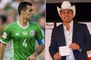 #NoticiaNacional / Rafa Márquez y Julión Álvarez son acusados de lavado de dinero en EstadosUnidos
