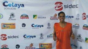 #CelayenseGenial / Se preparará Eder Mejía en España para el Mundial de Triatlón