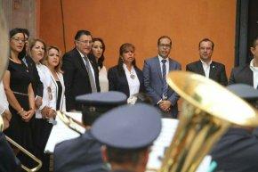 #EfemerideLocal / Conmemora Municipio de #Celaya aniversario luctuoso de F. EduardoTresguerras