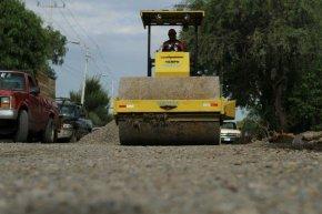 #Local / Obras en'El Becerro' y zona poniente de#Celaya