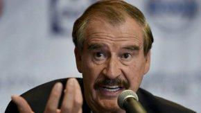 #Nacional / Vicente Fox está siendo investigado por corrupción y muy pocos lo saben