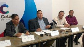"""#NoticiaLocal / Presenta Policía Municipal el programa """"Seguridad Abordo"""""""