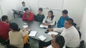 #Local / Refuerza Policía Municipal lazos con universidades para la prevención dedelitos